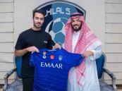 """قبل انطلاق الدوري .. """"الهلال"""" يُعلن تعاقده مع لاعبين جديدين (صور)"""