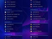 بالتفاصيل .. مواجهات نارية في مجموعات دوري أبطال أوروبا