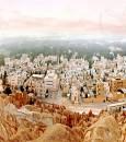 درجة الحرارة في الأحساء هي الأعلى بين مدن المملكة