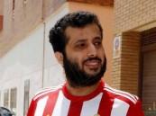 """ناد إسباني يشكر تركي آل الشيخ على إنجاز """"المهمة المستحيلة"""""""
