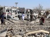 """39 قتيلاً حصيلة جديدة لهجوم """"طالبان"""" في أفغانستان"""