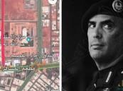 """إطلاق اسم """"عبدالعزيز الفغم"""" على شارع رئيسي في البكيرية"""