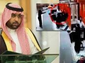 """أمير جازان بالنيابة يوجه باتخاذ الإجراءات النظامية بحق المعتدي على """"فتاة الفندق"""""""