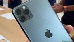 """الكشف عن مؤشرات أول أيام مبيعات """"آيفون 11"""" .. وهذا اللون الأكثر طلبًا !!"""