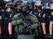 """الشرطة الأمريكية تلجأ إلى حيلة """"الرجل العنكبوت"""" لمنع هروب المتهمين"""