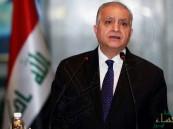 """العراق يحسم موقفه من الانضمام إلى """"التحالف الإيراني"""" !!"""