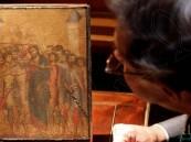 لوحة مهمَلة بمطبخ عجوز فرنسية قد تُباع بـ6 ملايين يورو