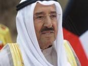 """نقل """"أمير الكويت"""" إلى المستشفى .. وإرجاء لقائه مع """"ترامب"""""""