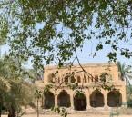 """بالصور والتفاصيل .. قصة قصر اختاره """"الملك المؤسس"""" مقرًا له في """"الأحساء"""""""
