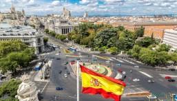 الفيضانات تكتسح جنوب شرق إسبانيا