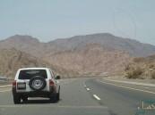 السعودية الأولى عالميًا بمؤشر ربط شبكة الطرق