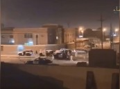 """بالفيديو .. """"شرطة الشرقية"""" القبض على مواطن أطلق النار باتجاه أحد المنازل بحفر الباطن"""