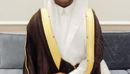 """""""الدهموش"""" و """"العبدالله"""" تحتفلان بعقد قران """"عثمان"""""""