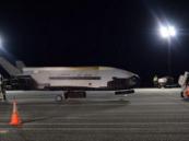 في مهمة غامضة.. الكشف عن سبب دوران طائرة فضائية عسكرية 780 يومًا حول الأرض !