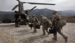 من أجل النفط .. واشنطن تدرس بقاء بعض قواتها شمال شرقي سوريا