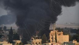 مصر: عدوان تركيا على سوريا يعرقل التسوية.. ونرحب بالعقوبات