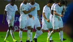 """""""البطولة العربية"""" .. الشباب يطير إلى دور الـ16 بفوز جديد على شبيبة الساورة"""
