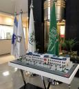 وزير العمل يفتتح أول معهد نسائي للسياحة والضيافة بالمملكة