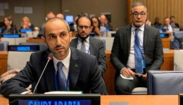 المملكة تحث المجتمع الدولي للوفاء بالتزاماته حيال إنشاء منطقة خالية من الدمار الشامل بالشرق الأوسط