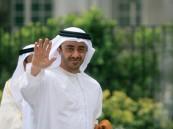 بالفيديو.. ردٌّ دبلوماسي من طالب سعودي يثير إعجاب وزير خارجية الإمارات
