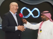 شاهد .. هايبر لوب: المسافة بين الرياض وجدة ستستغرق 46 دقيقة ونتطلع لعمل خط بين العاصمة وأبو ظبي
