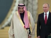 بوتين يزور السعودية غداً الاثنين في أول زيارة منذ 12 عاماً