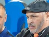 """بعد إقالة """"الكوكي"""" .. ضمك يتعاقد مع الجزائري """"بن زكري"""" حتى نهاية الموسم"""