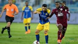 """المسابقات تعلن: تأجيل مباراة """"النصر و الفيصلي"""" إلى 6 نوفمبر"""