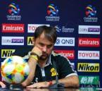 """إدارة نادي """"الاتحاد"""" تقرر بشكل رسمي إقالة """"لويس سييرا"""" بسبب سوء النتائج"""