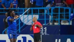 رغم الخسارة.. #الهلال يتأهل إلى نهائي #دوري_أبطال_آسيا 2019