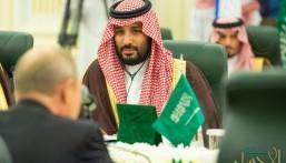 ولي العهد خلال جلسة مباحثات مع بوتين: تعاون السعودية وروسيا في الطاقة يحقق الاستقرار