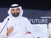 وزير الاتصالات: المملكة ثاني أكبر دولة في مجموعة العشرين في النمو الاقتصادي الرقمي