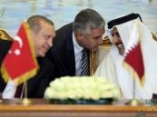 قطر تخرج عن الإجماع العربي وترفض إدانة العدوان التركي على سوريا