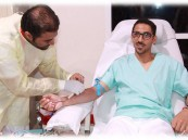 بهدف الوصول لـ 5000 متبرع … حملة للتبرع بالدم بمركز النشاط الاجتماعي في المنيزلة