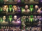 """رسميًا … """"WWE"""" تقدم أول """"نزال للسيدات"""" في السعودية"""