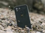 """""""بوليت"""" تطلق هاتفها الأسطورة """"Cat S52"""" .. ضد الماء والكسر"""