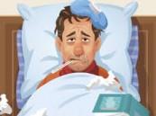 """""""3""""طرق شائعة للتخفيف من حدة الإنفلونزا"""
