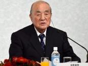 """وفاة رئيس الوزراء الياباني الأسبق """"ناكاسوني"""" عن 101 عام"""