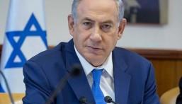 """""""نتنياهو"""" أول رئيس إسرائيلي يُتهم بالفساد"""