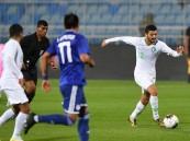 المنتخب السعودي يتعادل سلبيًا مع باراغواي استعدادًا لخليجي 24