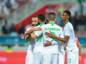 المنتخب السعودي يُنعش حظوظه بالفوز على البحرين في خليجي 24