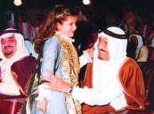 """الابنة الوحيدة لـ""""خادم الحرمين"""" تكشف جوانب من شخصية #الملك_ وولي العهد"""