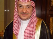 """""""عبدالعزيز"""" يُنير منزل أسرة """"العظم"""""""
