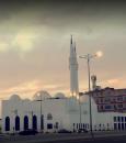 """رسميًا .. إقامة صلاة الجمعة بجامع """"الشيخ أحمد الدوغان"""" بالأحساء"""