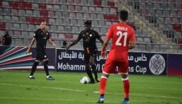 """""""الشباب"""" يتأهل إلى ربع نهائي كأس محمد السادس للأندية الأبطال"""