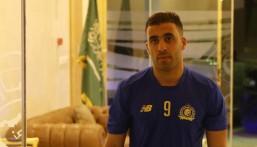 """تعرّف على أخر تطورات قضية لاعب النصر """"حمدالله"""""""