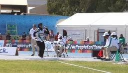 """تعرّف على """"سارة الجمعة"""" .. أول سعودية تتأهل إلى دورة الألعاب البارالمبية"""