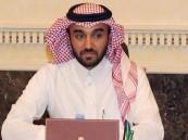 """عبدالعزيز الفيصل عبر """"تويتر"""" : نجوم الهلال شرفوا وطنهم"""