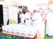 """""""380"""" طالباً يستفيدون من برنامج """"نحو جيل قارئ"""" بالتعاون مع مكتبة الملك عبدالعزيز العامة"""