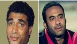 """موت الفجأة يتسبب برحيل الفنان المصري الشاب هيثم """"أحمد زكي"""""""